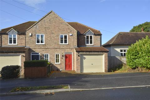 4 bedroom semi-detached house for sale - Severus Avenue, Acomb, York, North Yorkshire