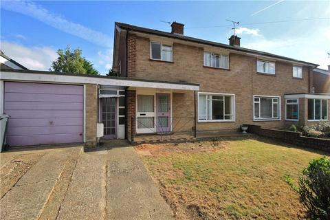 1 bedroom semi-detached house to rent - Blackwell Avenue, Guildford, Surrey, GU2