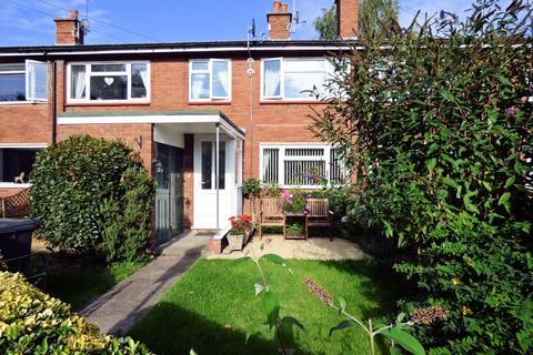 2 bedroom ground floor maisonette for sale - Blithbury Road, Hamstall Ridware