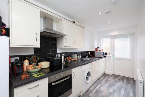 1 bedroom ground floor flat to rent - Wostenholm Road, Netheredge