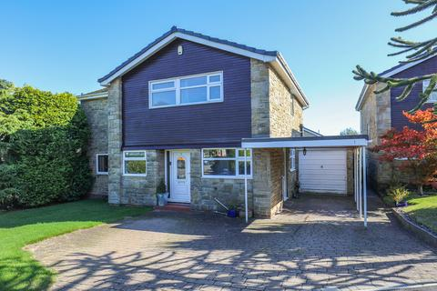 5 bedroom detached house for sale - Wingfield Close, Dronfield Woodhouse