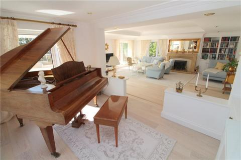 4 bedroom penthouse for sale - Evening Hill, Poole, BH14