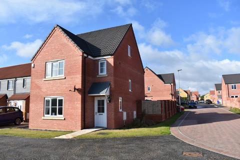 4 bedroom detached house for sale - Maplesden Close, Lowestoft