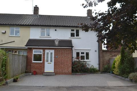 3 bedroom semi-detached house to rent - Orchard Close, Radlett