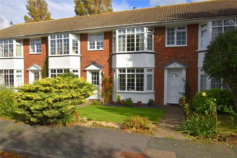 3 bedroom terraced house for sale - Brierley Gardens, Lancing, West Sussex, BN15