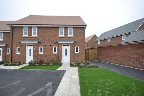 3 bedroom semi-detached house for sale - Penrith Drive, Littleover