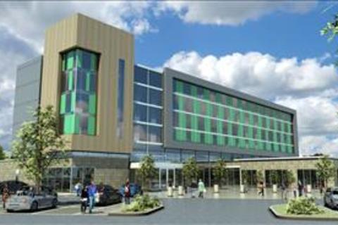 Plot for sale - Hotel Development, Eclipse Park, Junction 7 M20, Maidstone, Kent