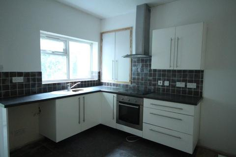 2 bedroom end of terrace house for sale - High Street, Connah's Quay