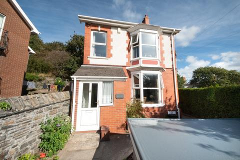 4 bedroom detached house for sale - North Road, Aberystwyth