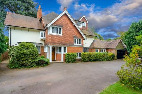 7 bedroom detached house for sale - The Crescent, Hampton-in-arden