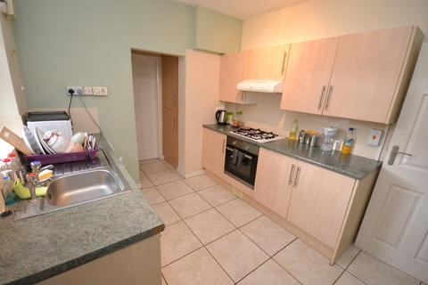 4 bedroom terraced house to rent - Students 2020/2021 - Wild Street, Derby