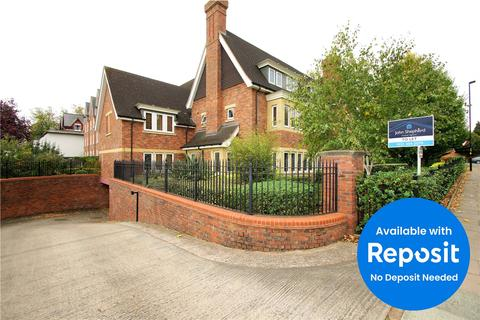 2 bedroom apartment to rent - Scarlett House, Little Sutton Lane, SUTTON COLDFIELD, West Midlands, B75