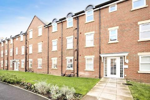 2 bedroom apartment to rent - Cloatley Crescent, Royal Wootton Bassett, Wiltshire, SN4