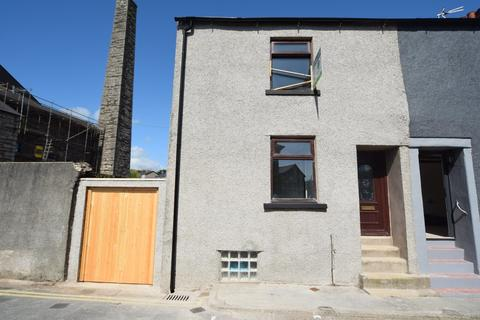 2 bedroom end of terrace house to rent - Neville Street, Ulverston