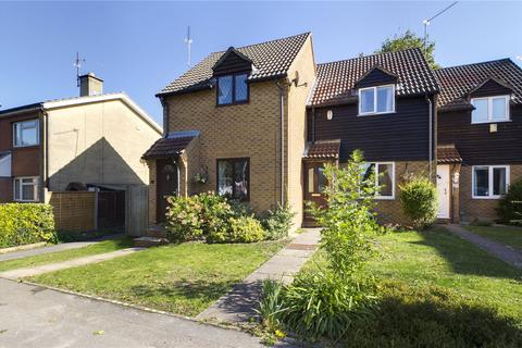 2 bedroom end of terrace house for sale - Myton Walk, Theale, Reading, Berkshire, RG7