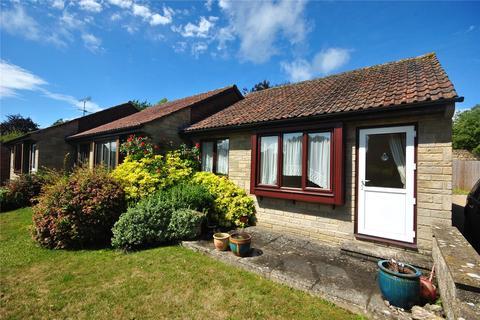 1 bedroom semi-detached bungalow - Eastfield Gardens, East Mill Lane, Sherborne, Dorset, DT9