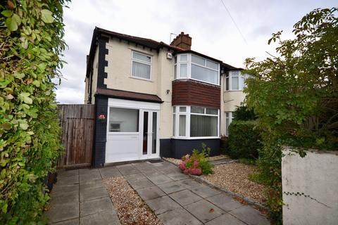 3 bedroom semi-detached house for sale - Moor Lane, Thornton, Liverpool, L23