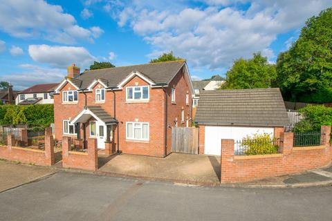 4 bedroom detached house for sale - Duryard, Exeter