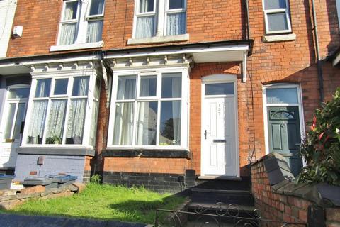2 bedroom terraced house to rent - Slade Road, Erdington