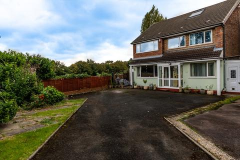 6 bedroom detached house for sale - Chester Road, Streetly, Sutton Coldfield