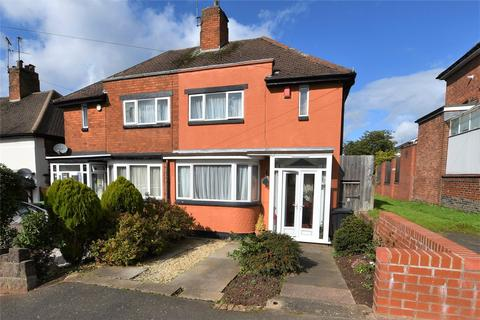 3 bedroom semi-detached house for sale - Shrublands Avenue, Oldbury, West Midlands, B68