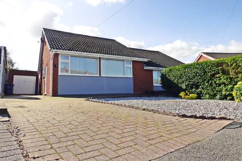 2 bedroom semi-detached bungalow for sale - Viewfield Avenue , Hednesford