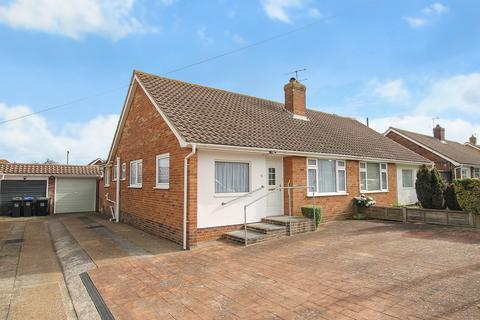 3 bedroom semi-detached bungalow to rent - Brook Way, Lancing