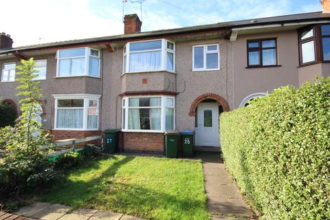 3 bedroom terraced house to rent - Sewall Highway, Coventry
