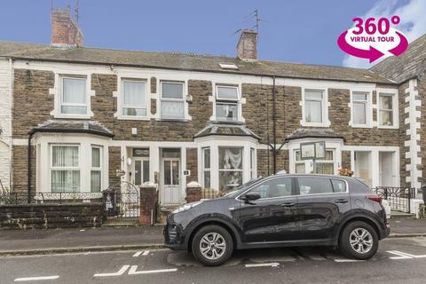 6 bedroom terraced house for sale - Glenroy Street, Cardiff - REF# 00007707