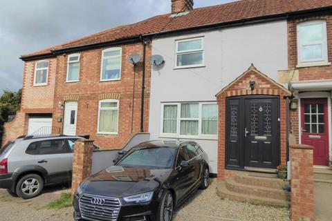 3 bedroom terraced house for sale - St. Andrews Road, Knodishall