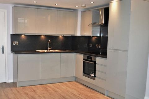 1 bedroom apartment for sale - Byron Halls, Byron Street, Bradford BD3 0AR