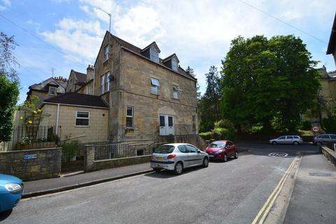 2 bedroom maisonette to rent - Prior Park Road, Widcombe, Bath