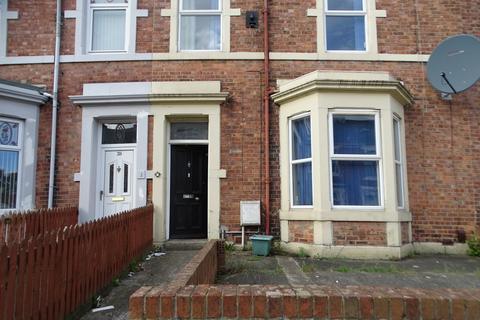 2 bedroom ground floor flat to rent - Arthurs Hill