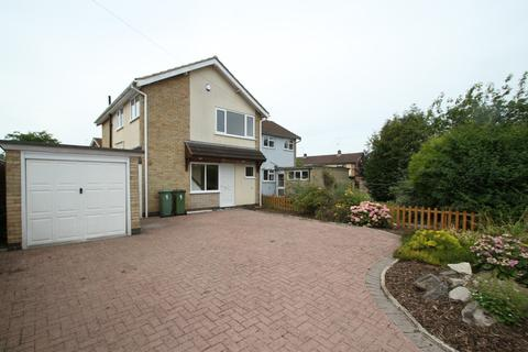 3 bedroom semi-detached house to rent - Tredington Road, Glenfield