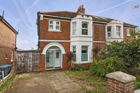 2 bedroom apartment for sale - Forest Road, Worthing