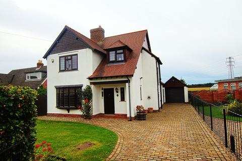 3 bedroom detached house to rent - Porritt Lane, Irton, Scarborough