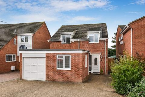 4 bedroom detached house to rent - Sedgemoor Drive, Thame
