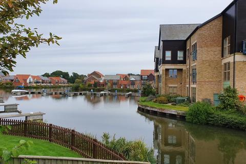 1 bedroom apartment to rent - Marine Point Apartments, Burton Waters