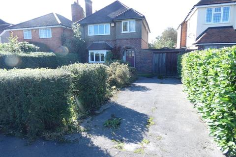 3 bedroom detached house for sale - Whitehouse Common Road, Sutton Coldfield