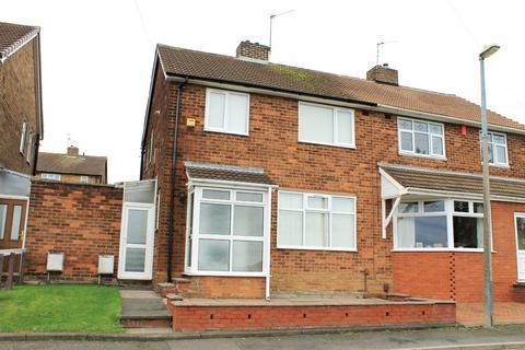 3 bedroom semi-detached house to rent - Hazelwood Road, Dudley
