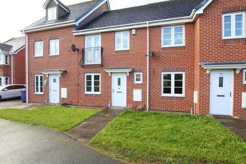 3 bedroom terraced house to rent - Phoenix Place, Warrington