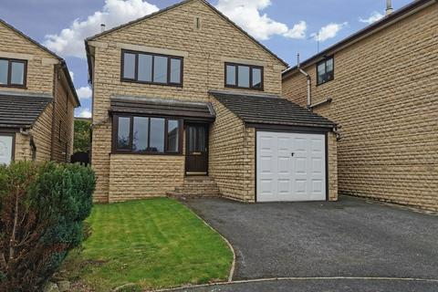 4 bedroom detached house to rent - Church Lane, GOMERSAL, West Yorkshire