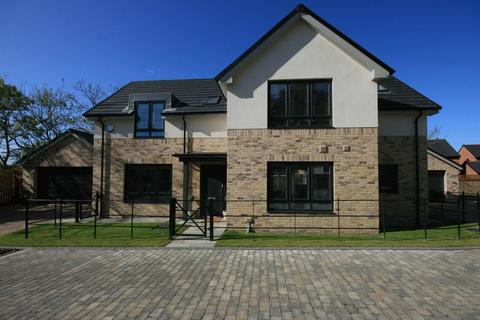 4 bedroom detached house for sale - North View, Dinnington, Newcastle upon Tyne