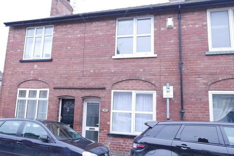 1 bedroom terraced house to rent - Rose Street, Room Two