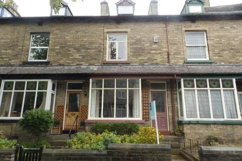 3 bedroom terraced house for sale - LEYBURN GROVE, SHIPLEY, WEST YORKSHIRE, BD18 3NR