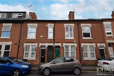 2 bedroom terraced house for sale - Evington Street, Leicester, Leicestershire, LE2