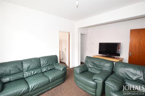 4 bedroom terraced house to rent - Wilberforce Road, Leicester, LE3