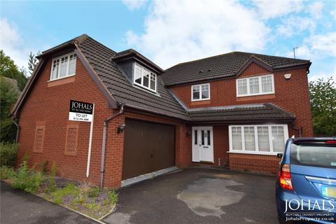 5 bedroom detached house to rent - Heybridge Road, Leicester, Leicestershire, LE5