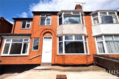 1 bedroom semi-detached house - Greenhill Road, Leicester, LE2