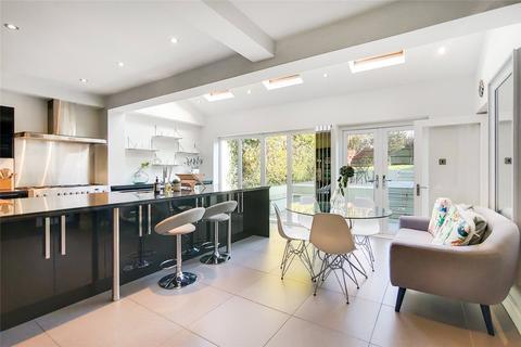 4 bedroom semi-detached house for sale - Tilehurst Road, London, SW18